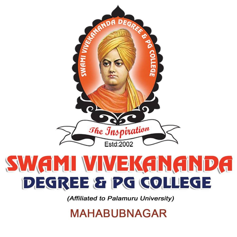 Swami Vivekananda Degree And PG College