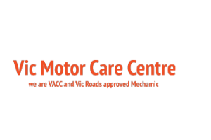 Vic Motor Care Centre
