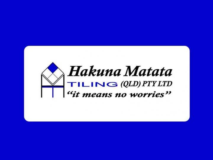 Hakuna Matata Tiling (QLD) PTY LTD