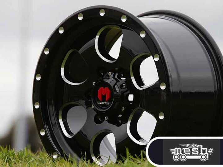 Mesh Wheels and Accessories PTY LTD
