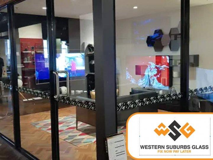 Western Suburbs Glass