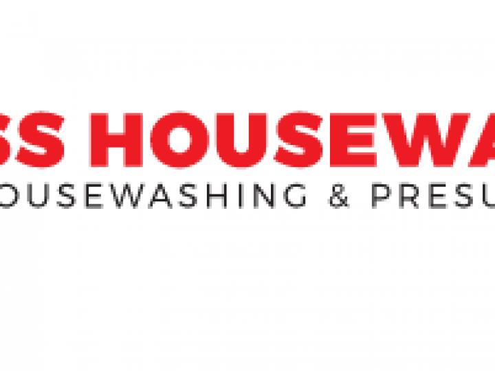 SS Housewashing