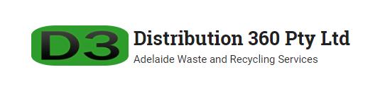 Distribution 360 Pty Ltd