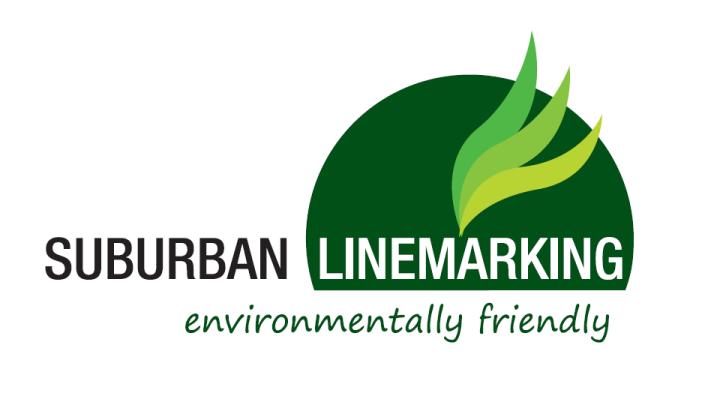Suburban Line Marking