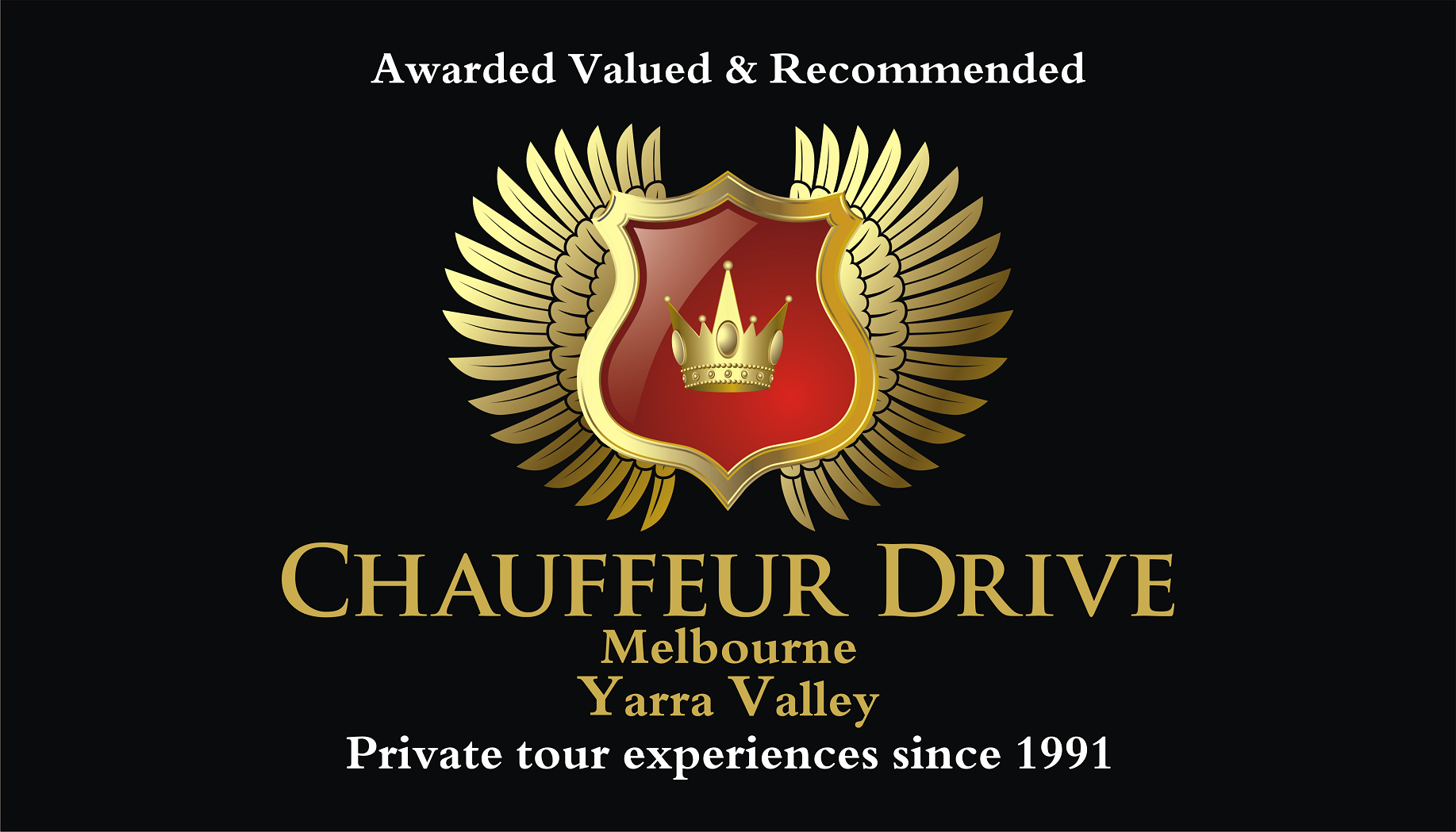 Chauffeur Drive Yarra Valley, Melbourne