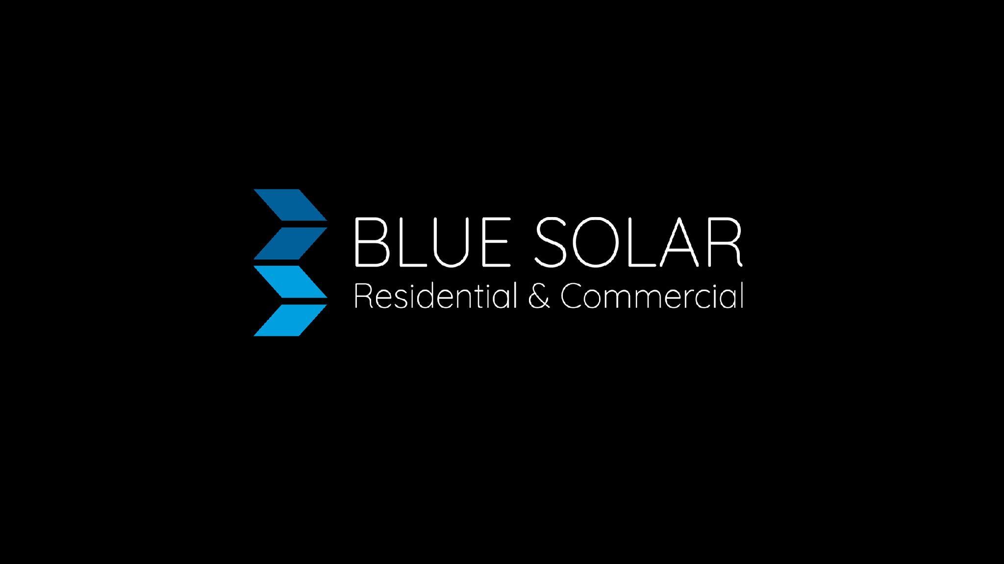Blue Solar Pty Ltd