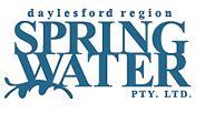 Daylesford Region Spring Water