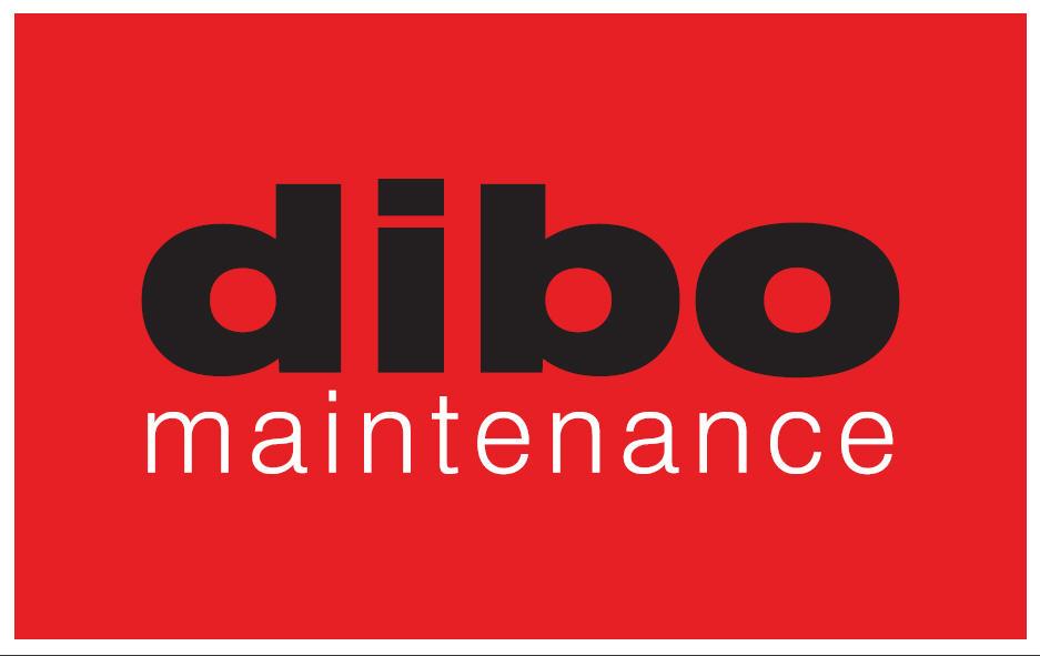 Dibo Maintenance