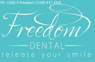 Freedom Dental