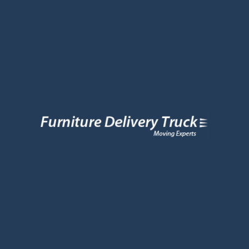 Furniture Delivery Truck - Moving Experts