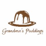 Grandma's Traditional Plum Puddings