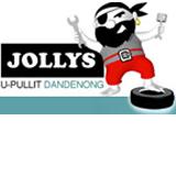 Jolly's U Pull It