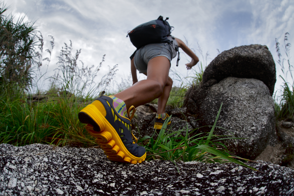OpenAir Fitness & Wellbeing