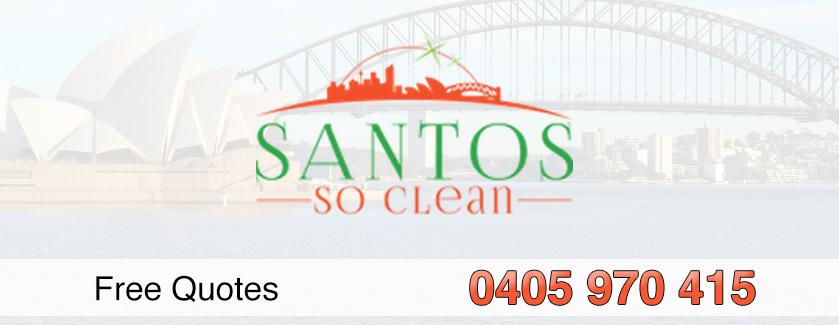 Santos So Clean
