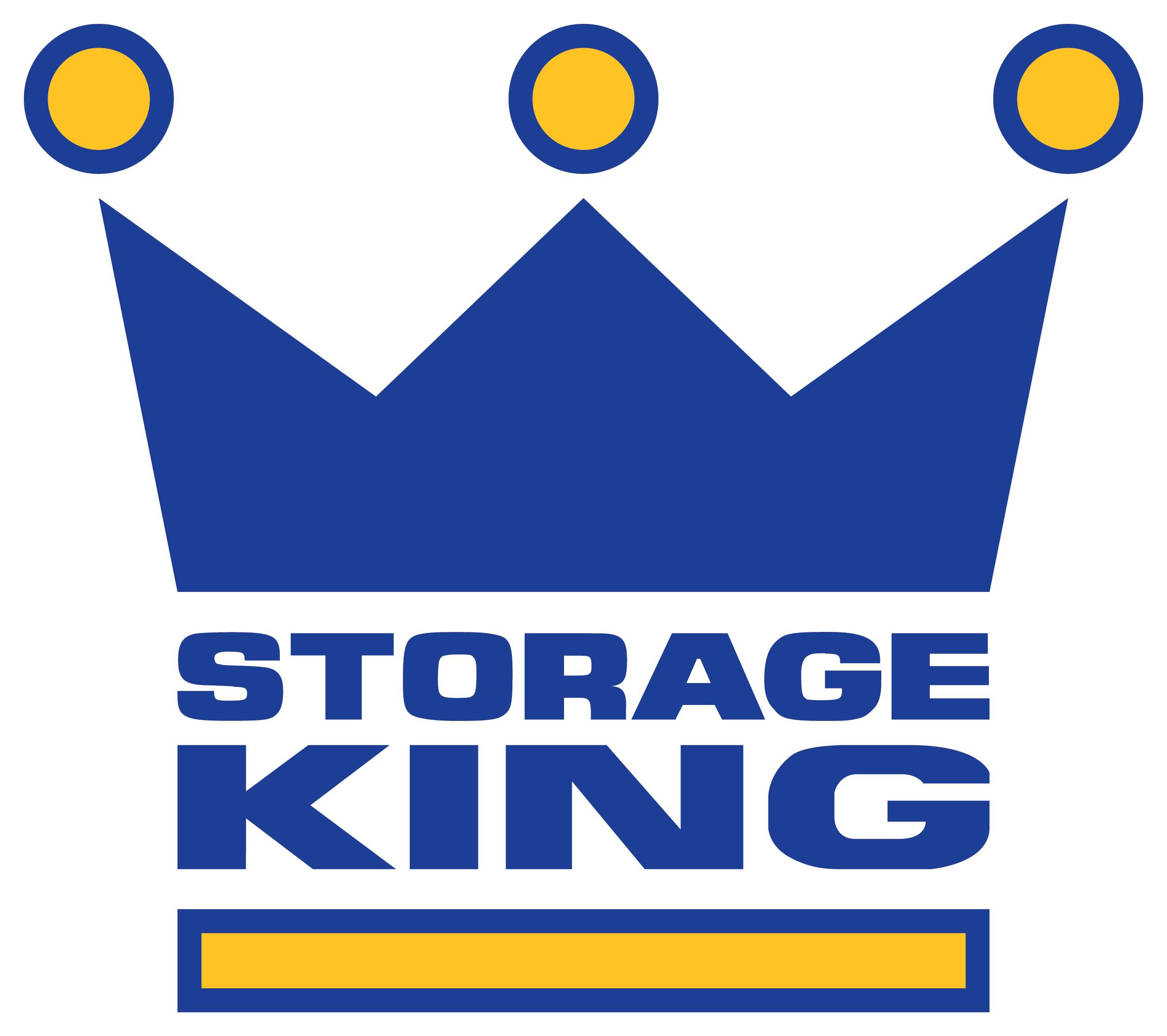 Storage King Helensvale