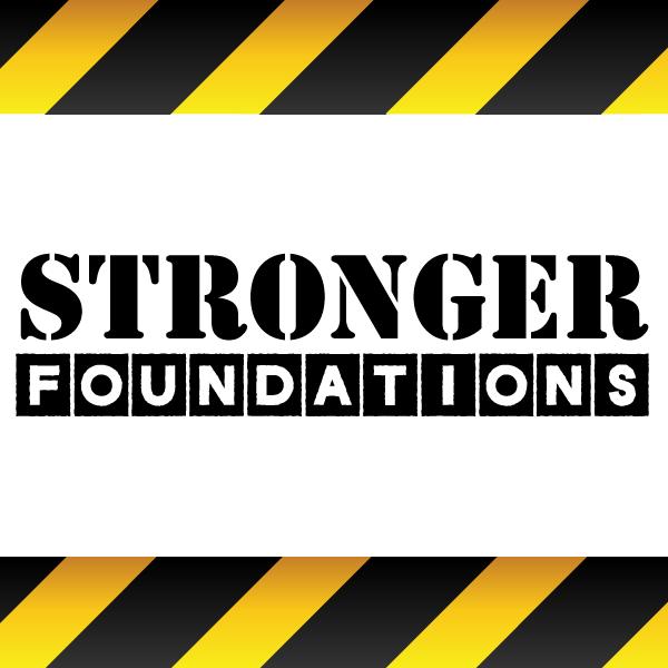 Stronger Foundations Pty Ltd