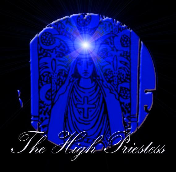 The High Priestess Studio