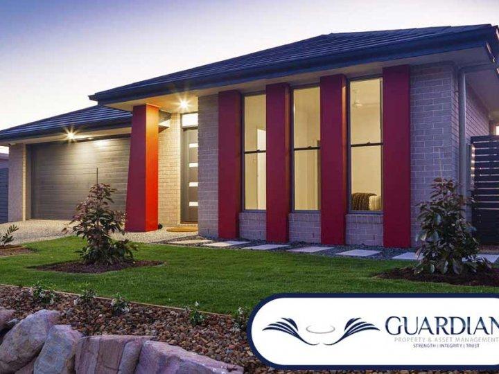 Guardian Property & Asset Management P/L