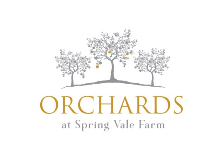 Orchards at Spring Vale Farm