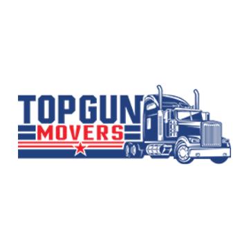 Top Gun Movers