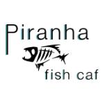 Piranha Fish Caf