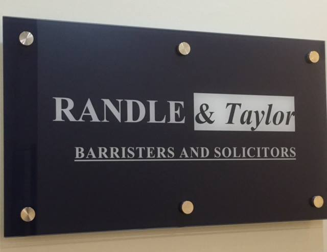 Randle & Taylor Barristers and Solicitors