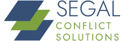 Segal Conflict Solutions