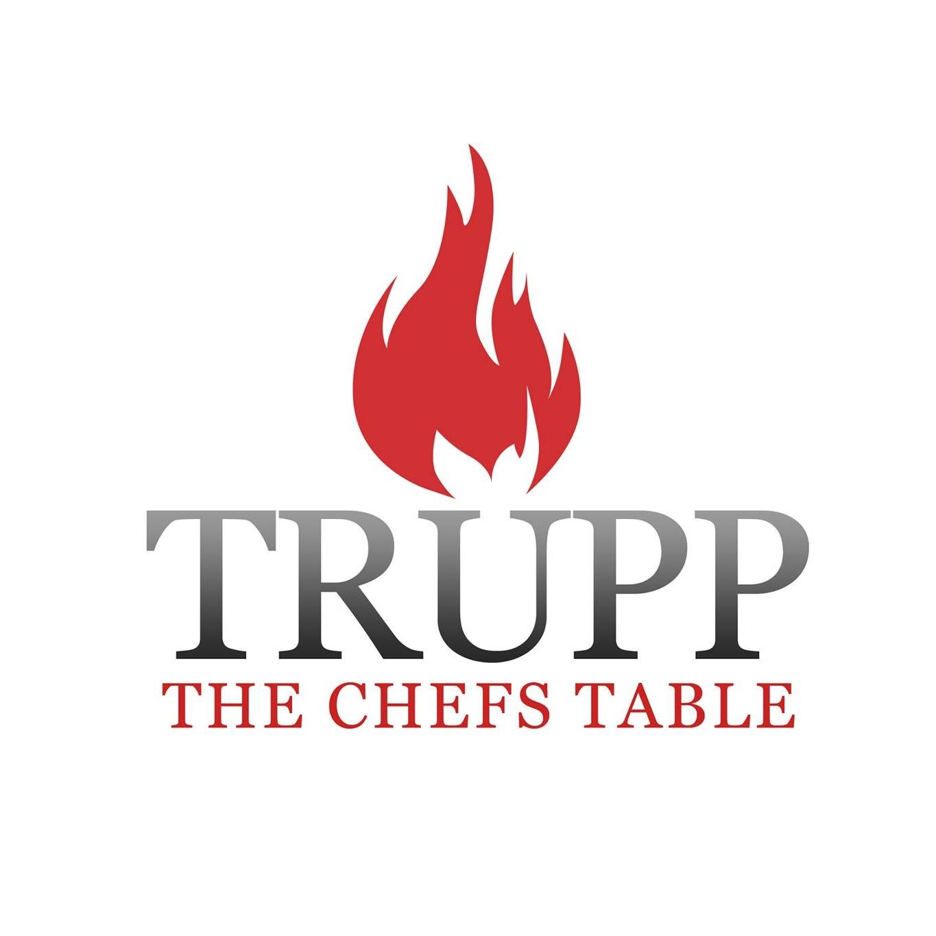 Trupp The Chef's Table