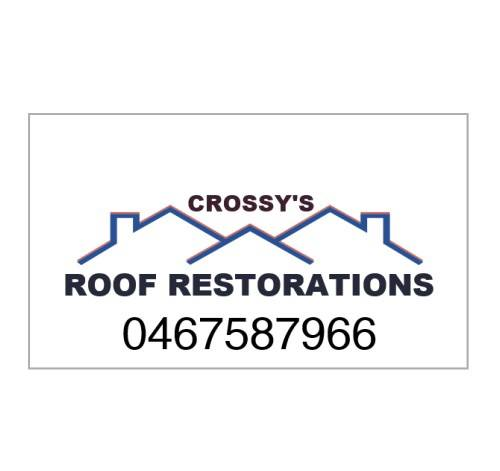 Crossy's Roof Restorations Northern Rivers