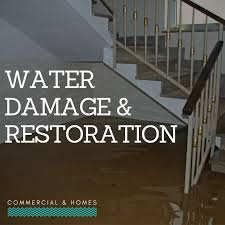 Flood Water Damage Restoration Adelaide