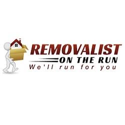 Removalist On The Run