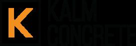 Kalm Concrete