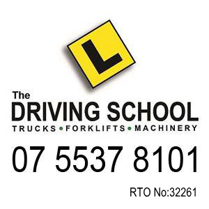 The Driving School