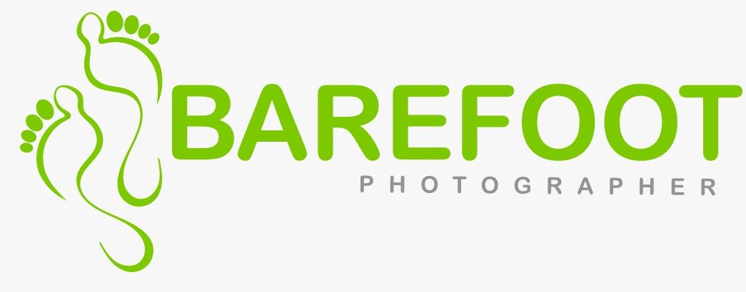 Barefoot Photographer