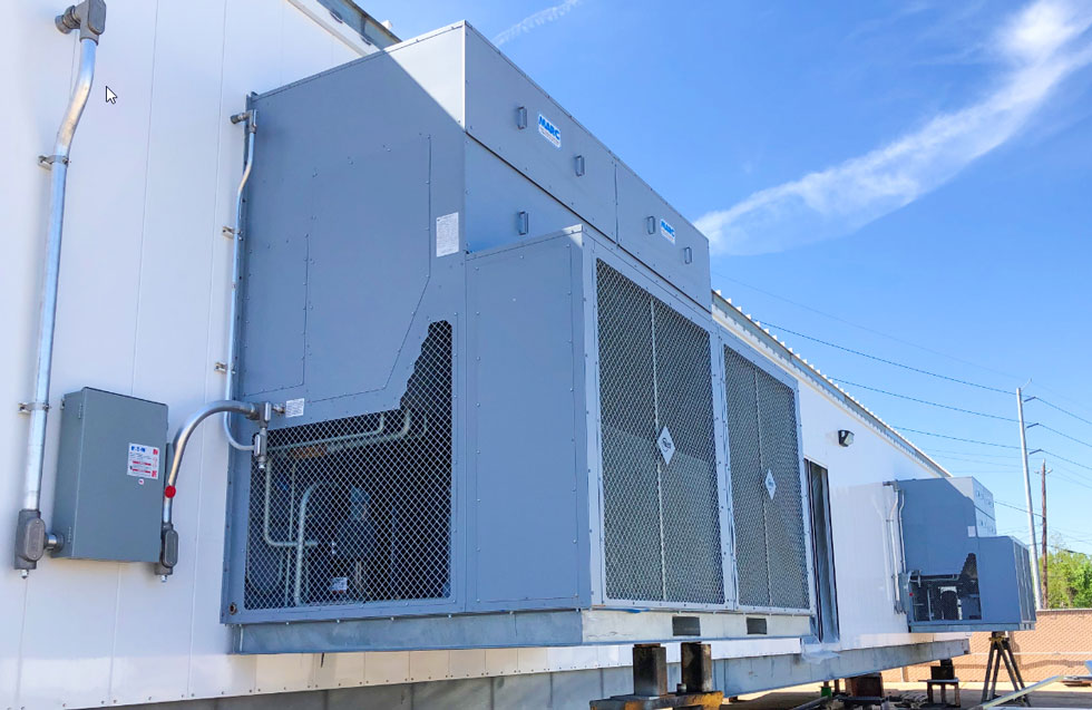 An Insight Into The Significance Of VSD Drives For Refrigeration Units