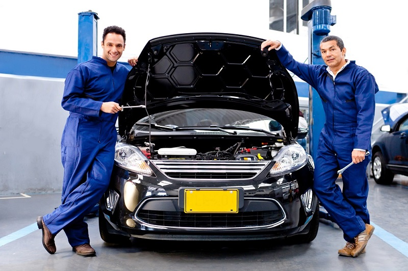 10 Tips To Choose The Best Mechanic In Your Area For Your Car