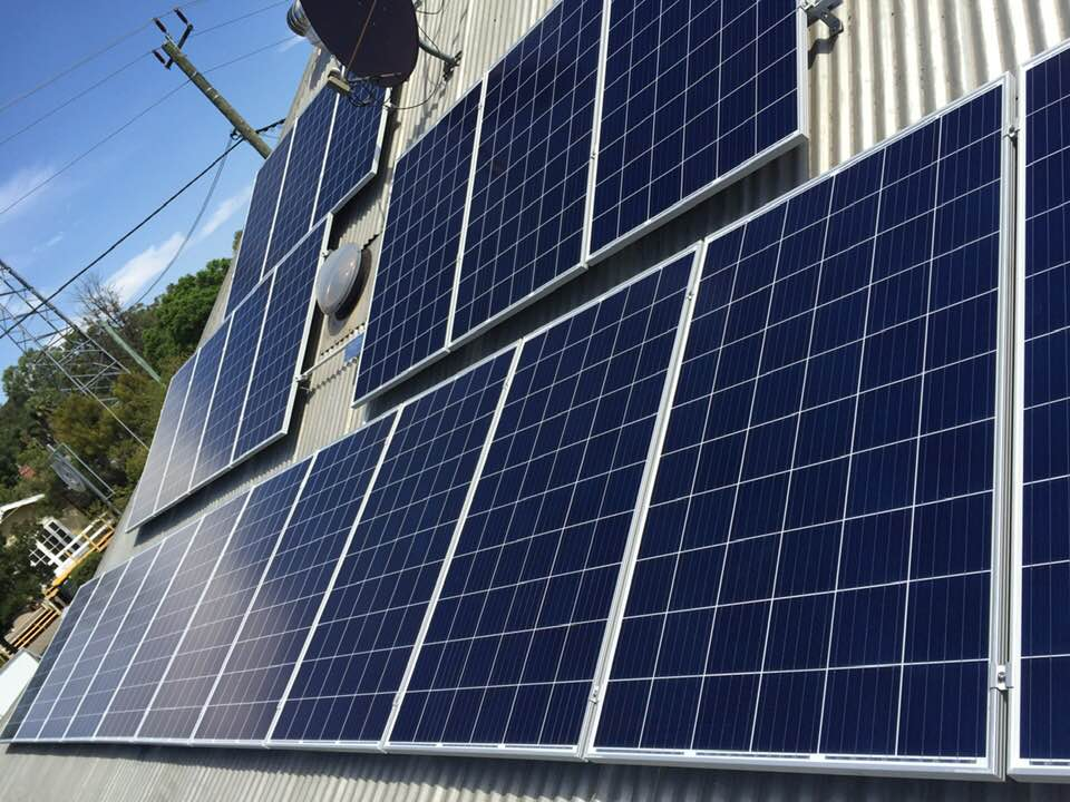 Different Types of solar Panels Explained