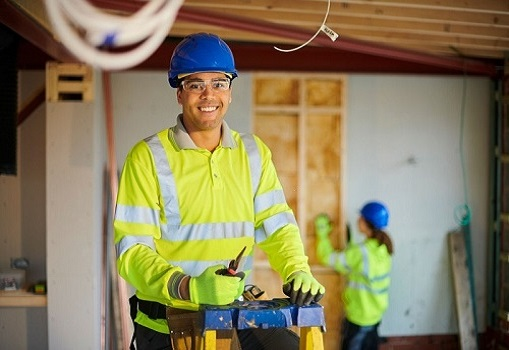 How To Hire the Best Commercial Electrician