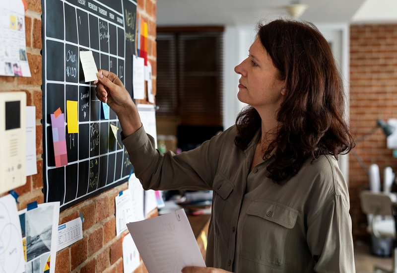 Why You Need Planner Boards And How They Can Be Helpful