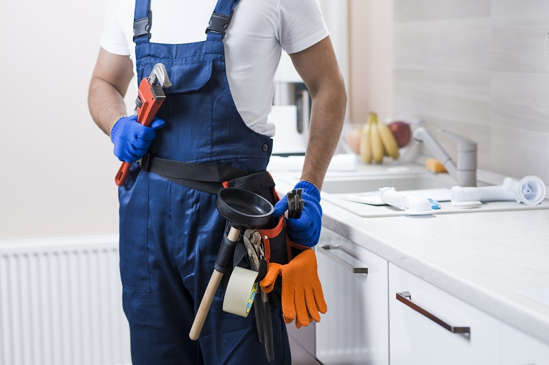 How Will A Plumber Help In Case Of  Water Main Bursts