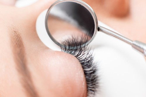 What Are Mink Lashes As Well As What Are They Made Of?
