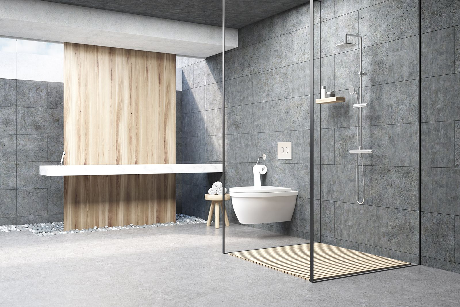 How to Choose the Right Shower Screens for Bathroom