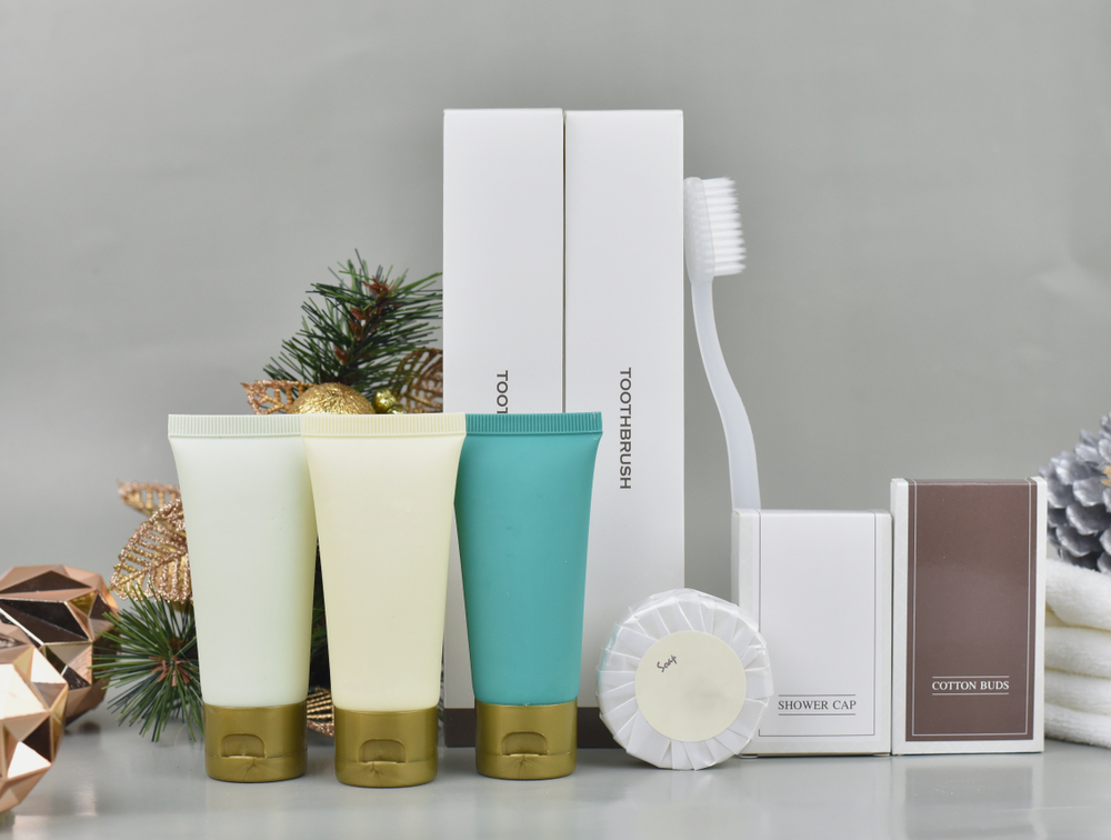 Tips To Choose The Best Hotel Toiletries Suppliers