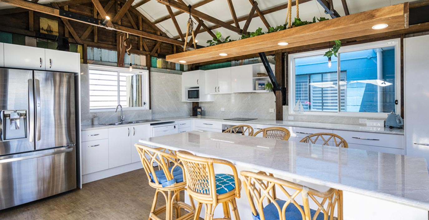 Find Your Holiday Rental Accommodation In Wooli